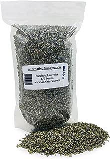 Dried Surchoix Lavender Buds, 1/2 Pound (8 Ounces)