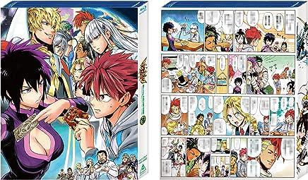 マジンボーン Blu-ray COLLECTION VOL.3