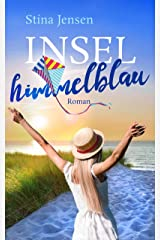 INSELhimmelblau: Nordsee-Roman (INSELfarbe 8) Kindle Ausgabe