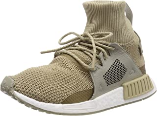 Suchergebnis auf für: adidas nmd Gelb Schuhe