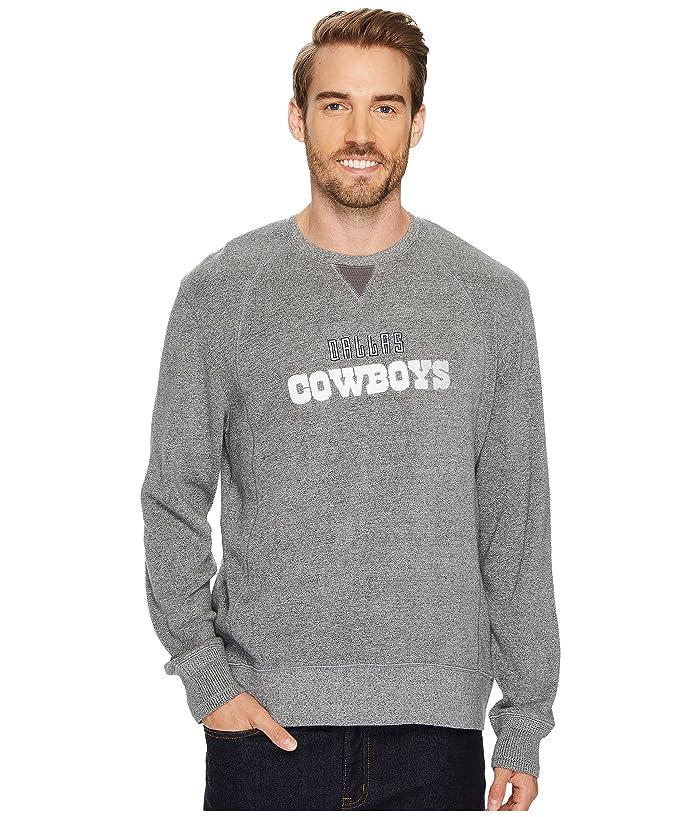 new style 03b8a ff63f Tommy Bahama Dallas Cowboys NFL Stitch of Liberty Crew ...