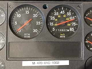Used Dashboard Instrument Cluster for 1999 Freightliner FL70