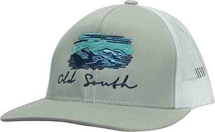 Old South Apparel Mountain - Trucker Hat b22fc9c79918