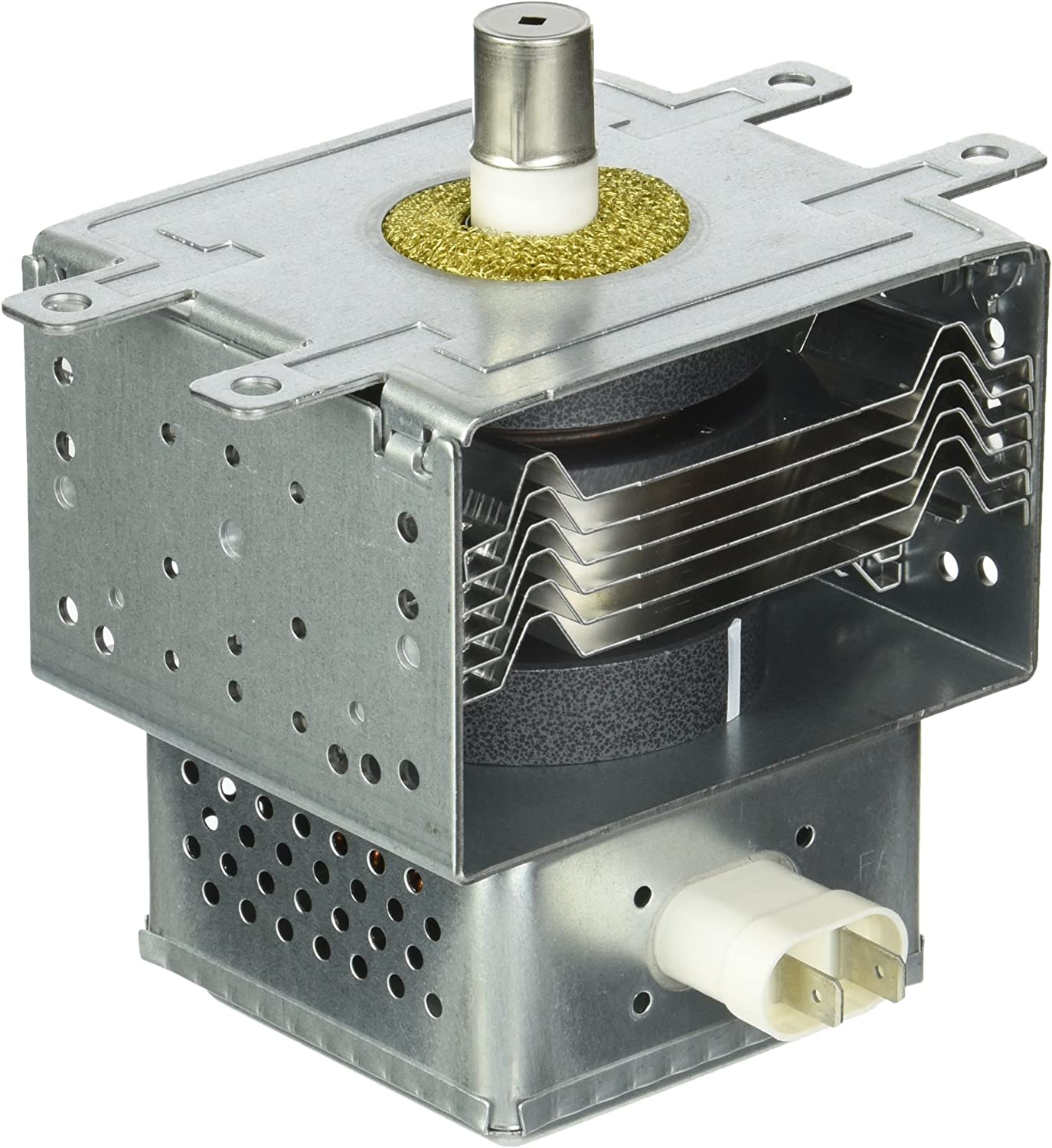 Whirlpool Challenge the lowest price Part Number Phoenix Mall 8206317: MAGNETRON