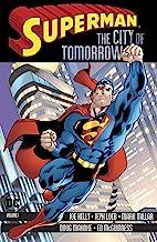 Superman: The City of Tomorrow Vol. 1 (Superman (1987-2006))