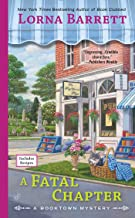 A Fatal Chapter (A Booktown Mystery Book 9)