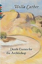 Death Comes for the Archbishop (Vintage Classics)