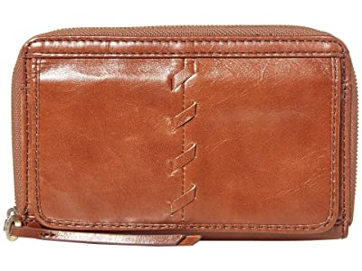 Hobo Elm (Woodlands) Wallet Handbags