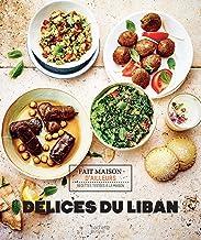 Livres Délices du Liban PDF