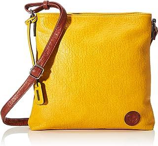 Rieker Damen H1033 Handtasche, 280x50x300 cm (B x H x T)