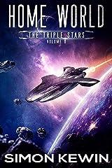 Home World (The Triple Stars) Kindle Edition