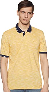 Allen Solly Men's Regular fit Polo