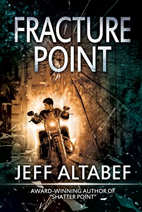 Fracture Point: A Gripping Suspense Thriller (A Point Thriller Book 1)