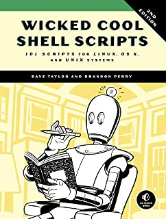Best cool shell scripts Reviews