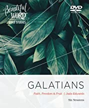 Galatians Video Study: Faith, Freedom, and Fruit