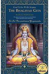God Talks with Arjuna: The Bhagavad Gita: Royal Science of God-Realization Kindle Edition