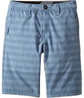 Volcom Kids - Frickin SNT Mix Shorts (Big Kids)