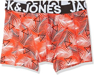 JACK & JONES Erkek Boxer Şort JACJULIAN TRUNK TRY