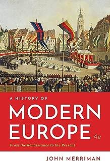 merriman modern europe