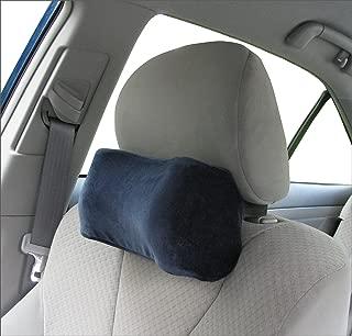 TravelMate Car Neck Pillow (Soft Version)- Neck Pillow; Car Pillow; Memory Foam Neck..
