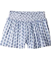 Polo Ralph Lauren Kids - Paisley Shorts (Little Kids)