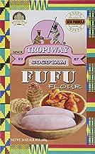 Tropiway Cocoyam FuFu Flr 24oz X 2pk