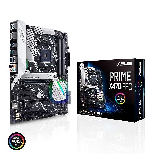 AMD Motherboard AM4: Amazon com