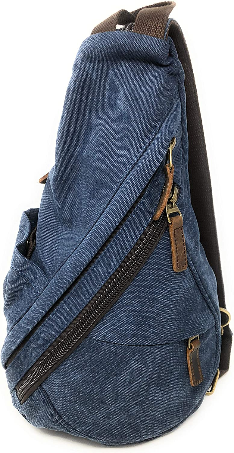 Conceal Carry Purse Backpack Many popular brands Sling Repellent B San Jose Mall -Water Crossbody