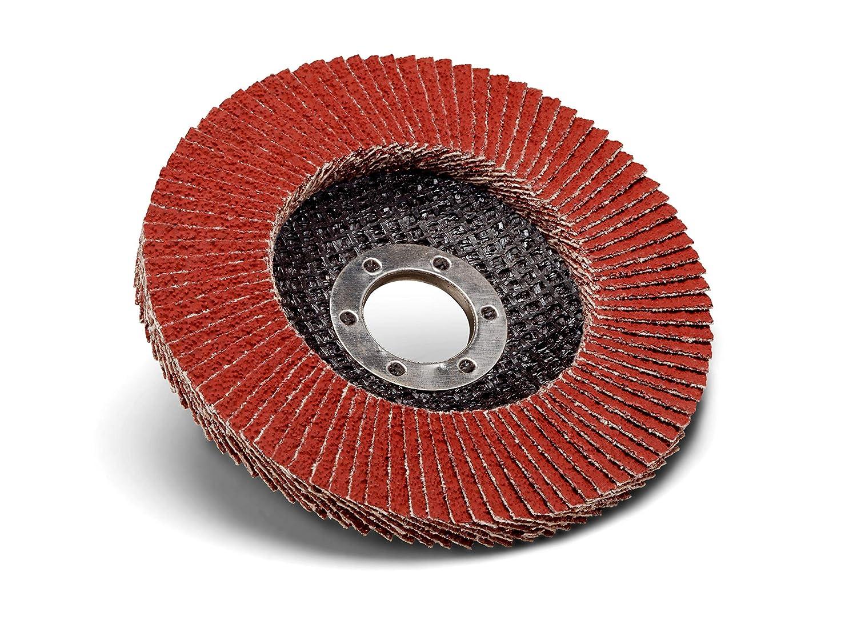 Standard Abrasives Bargain Ceramic Pro Type 27 2 i 4-1 645109 Free shipping New Flap Disc