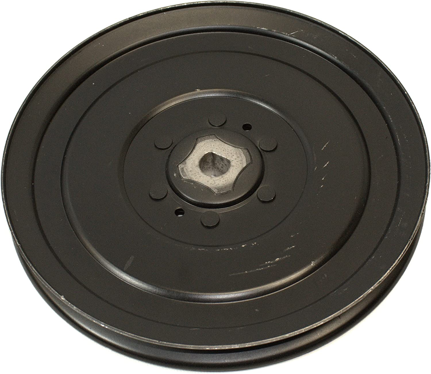 Husqvarna Part Number Transaxle 532184787 Raleigh Mall Pulley OFFicial shop