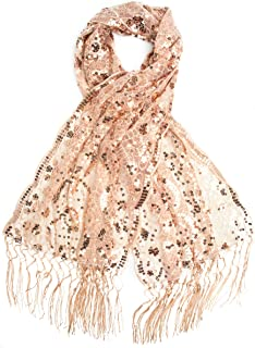 Best rose gold head scarf Reviews
