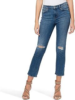 Women's Arrow Straight Ankle Jean