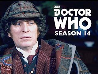 Classic Doctor Who, Season 14