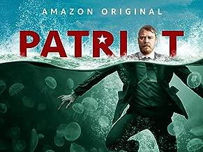 Patriot - Season 2
