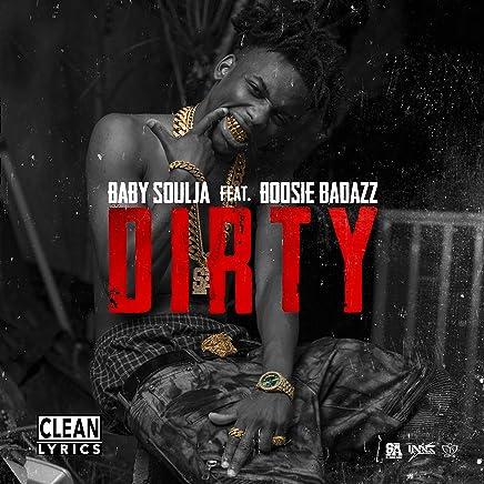 Amazon com: Baby Soulja - Rap & Hip-Hop: Digital Music