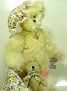 Annettte Funicello Bear Company Dream Keeper Limited Edition Collectible Plush Teddy Bear