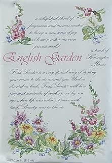 WILLOWBROOK Fresh Scents English Garden