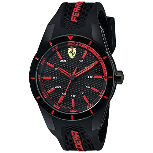 da1b8b6d3 Ferrari Watches: Buy Ferrari Watches Online at Best Prices in India ...