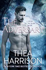 The Adversary: A Novella of the Elder Races (The Chronicles of Rhyacia Book 2) Kindle Edition