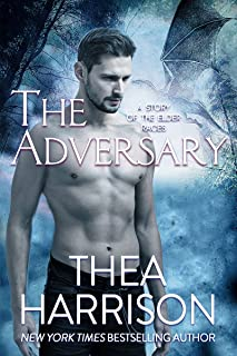 The Adversary: A Novella of the Elder Races (The Chronicles of Rhyacia Book 2)