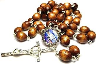 3rd Class relic Rosary of Saint Jose Luis Sanchez del Rio Mexican Cristero Martyr Guerra Cristera en México Rosario Cristo...