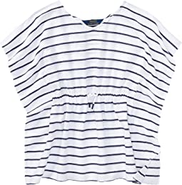 Polo Ralph Lauren Kids - Striped Cotton Cover-Up (Toddler)