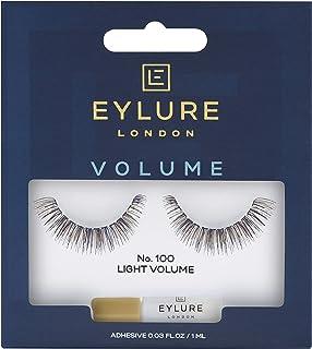 EYLURE Volume Plus Strip False Lashes, No 100