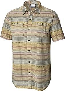 Columbia Southridge™ Yarn Dye Short Sleeve Shirt