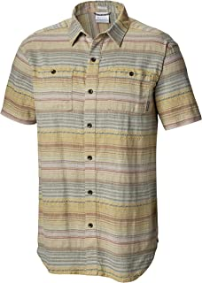 Columbia Southridge™ Yd Short Sleeve Shirt