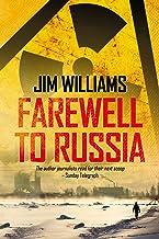 Farewell to Russia: A Pyotr Kirov Detective Novel (English Edition)