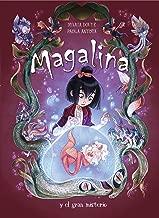 Magalina y el gran misterio / Magalina and the Great Mystery (Spanish Edition)