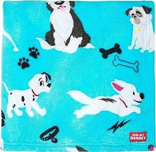 Best disney 101 dalmatians blanket Reviews