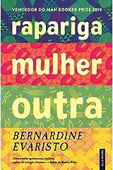 Rapariga, Mulher, Outra (Portuguese Edition) Kindle Edition