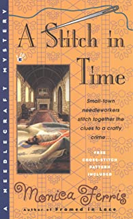 A Stitch in Time (A Needlecraft Mystery)